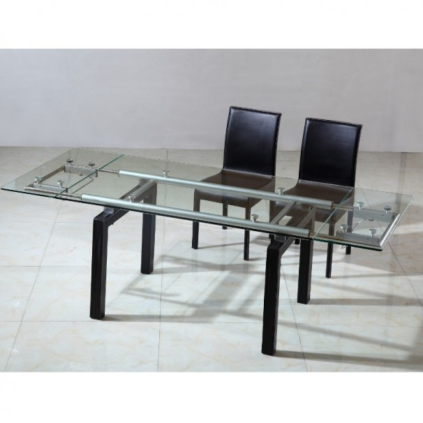 Shopping portail free for Table extensible keneah