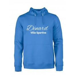 Sweat à Capuche Dinard Ville Sportive